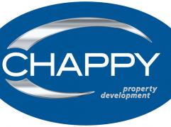 Chappy LLC Logo