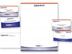 Cobalt-North Identity Materials