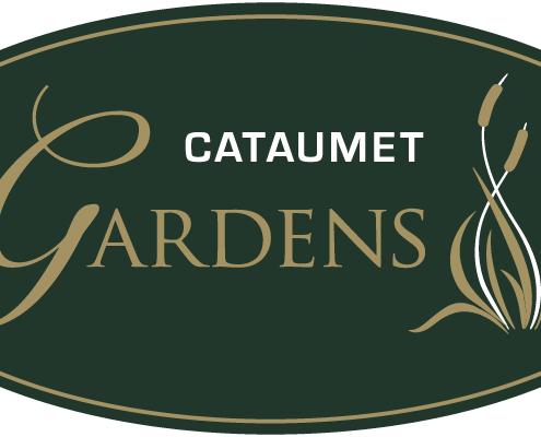 Cataumet Gardens Logo