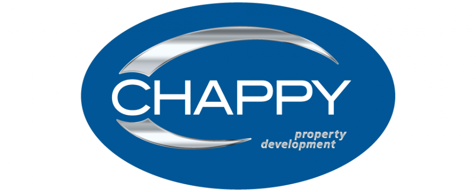 Chappy LLC Logo