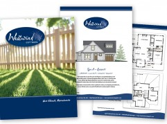 Westwind Cottages Sales Kit