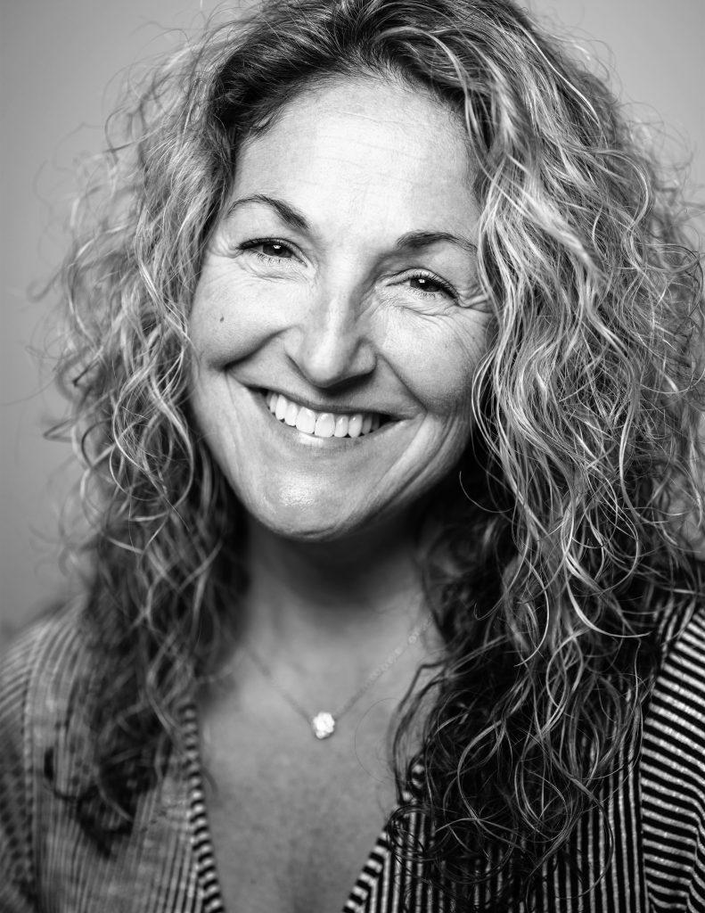 Michelle McKay – Glasstown Designs Principal & Creative Director